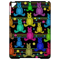 Teddy Bear 2 Apple Ipad Pro 9 7   Hardshell Case