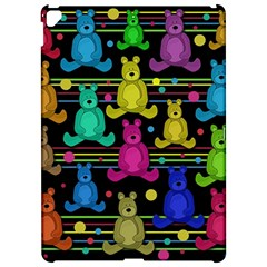 Teddy bear 2 Apple iPad Pro 12.9   Hardshell Case