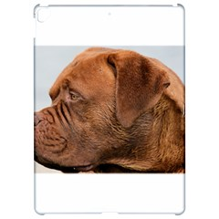 Dogue De Bordeaux 2 Apple iPad Pro 12.9   Hardshell Case
