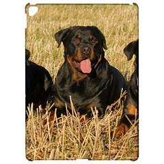 Rottweiler Group Apple iPad Pro 12.9   Hardshell Case