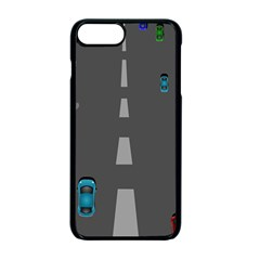 Highway Apple iPhone 7 Plus Seamless Case (Black)