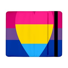Panromantic Flags Love Samsung Galaxy Tab Pro 8.4  Flip Case
