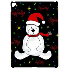 Polar bear - Xmas design Apple iPad Pro 12.9   Hardshell Case