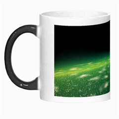 Alien Orbit Morph Mugs