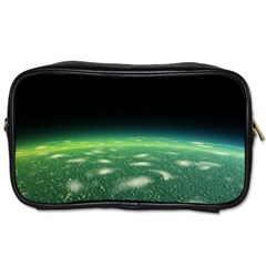 Alien Orbit Toiletries Bags