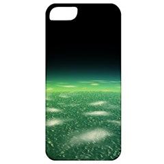 Alien Orbit Apple Iphone 5 Classic Hardshell Case