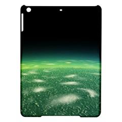 Alien Orbit Ipad Air Hardshell Cases