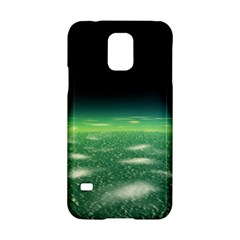 Alien Orbit Samsung Galaxy S5 Hardshell Case