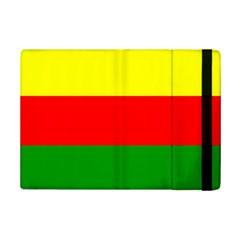 Kurdistan Kurd Kurds Kurdish Flag Ipad Mini 2 Flip Cases
