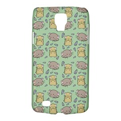 Hamster Pattern Galaxy S4 Active