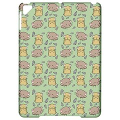 Hamster Pattern Apple iPad Pro 9.7   Hardshell Case