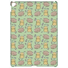 Hamster Pattern Apple iPad Pro 12.9   Hardshell Case