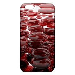 Red Lentils Iphone 6 Plus/6s Plus Tpu Case
