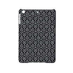 Hexagon1 Black Marble & Gray Marble Apple Ipad Mini 2 Hardshell Case