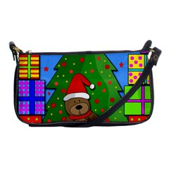 Xmas Gifts Shoulder Clutch Bags