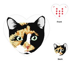 Catry Snugg Playing Cards (heart)