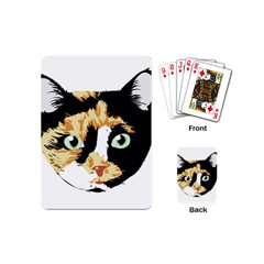 Catry Snugg Playing Cards (mini)
