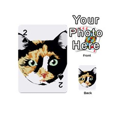 Catry Snugg Playing Cards 54 (mini)