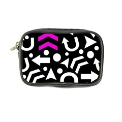 Right Direction   Magenta Coin Purse
