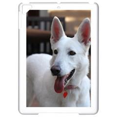 White German Shepherd Apple iPad Pro 9.7   Hardshell Case