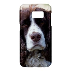 English Springer Spaniel Samsung Galaxy S7 Hardshell Case