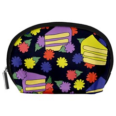 Cake Lover Accessory Pouches (large)