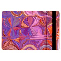 Candy Abstract Pink, Purple, Orange Ipad Air 2 Flip