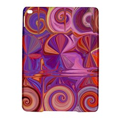 Candy Abstract Pink, Purple, Orange Ipad Air 2 Hardshell Cases