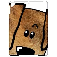 Plott Peeking Apple iPad Pro 9.7   Hardshell Case