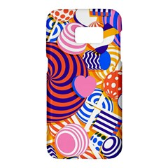 Canddy Color Samsung Galaxy S7 Hardshell Case