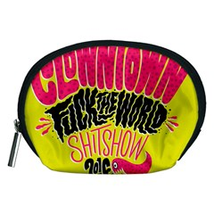 Clowntown Accessory Pouches (medium)