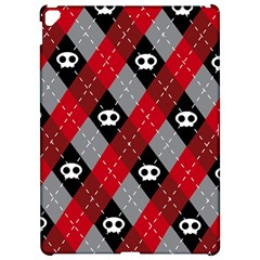 Cute Scull Apple Ipad Pro 12 9   Hardshell Case