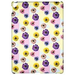 Monster Eye Flower Apple Ipad Pro 12 9   Hardshell Case