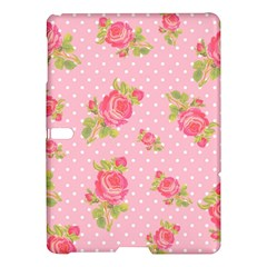 Rose Pink Samsung Galaxy Tab S (10 5 ) Hardshell Case