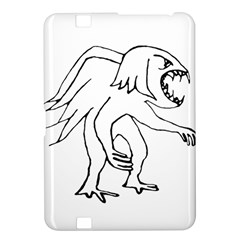 Monster Bird Drawing Kindle Fire HD 8.9
