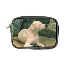 Dogo Argentino Laying  Coin Purse