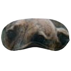 Whippet Brindle Eyes  Sleeping Masks