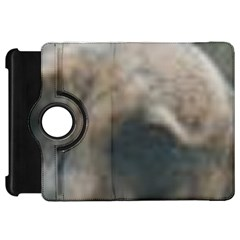 Whippet Brindle Eyes  Kindle Fire HD 7
