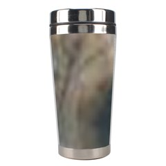Whippet Brindle Eyes  Stainless Steel Travel Tumblers