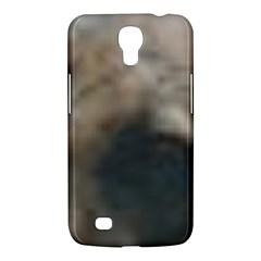 Whippet Brindle Eyes  Samsung Galaxy Mega 6.3  I9200 Hardshell Case