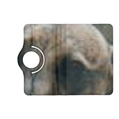 Whippet Brindle Eyes  Kindle Fire HD (2013) Flip 360 Case