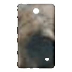 Whippet Brindle Eyes  Samsung Galaxy Tab 4 (8 ) Hardshell Case