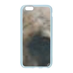 Whippet Brindle Eyes  Apple Seamless iPhone 6/6S Case (Color)