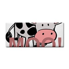Moo Cow Cartoon  Cosmetic Storage Cases