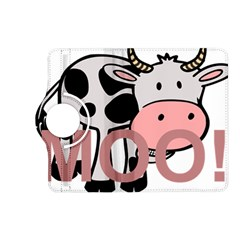 Moo Cow Cartoon  Kindle Fire HD (2013) Flip 360 Case