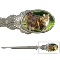 Norwegian Forest Cat Full  Letter Openers
