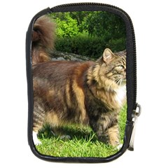 Norwegian Forest Cat Full  Compact Camera Cases