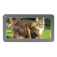 Norwegian Forest Cat Full  Memory Card Reader (Mini)