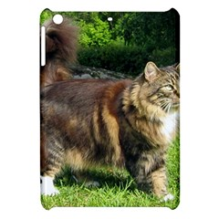 Norwegian Forest Cat Full  Apple iPad Mini Hardshell Case