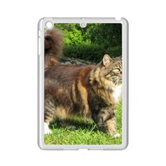 Norwegian Forest Cat Full  iPad Mini 2 Enamel Coated Cases